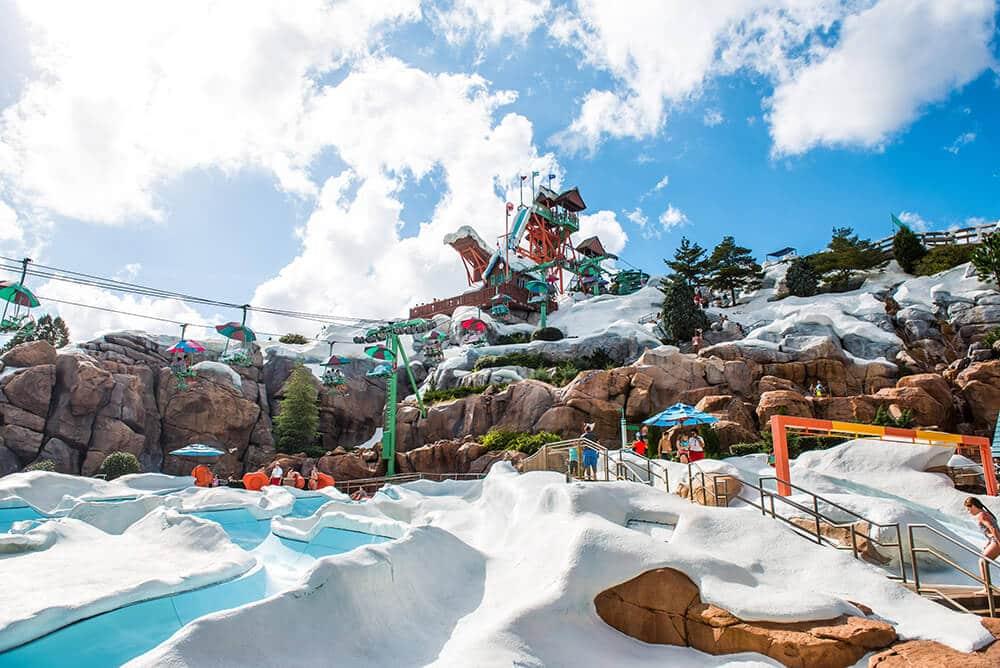 Parques Aquaticos Da Disney Orlando Dicas Da Disney E Orlando