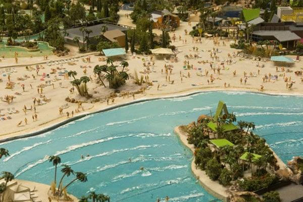 Roteiro de 10 dias em Orlando: Aquatica