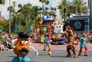 7 destaques no complexo Walt Disney World Orlando: Disney Hollywood Studios