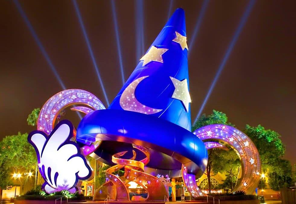 7 atrações e brinquedos do Parque Disney Hollywood Studios Orlando