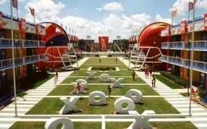 Como planejar sua viagem a Orlando e Disney: hotéis da Disney em Orlando