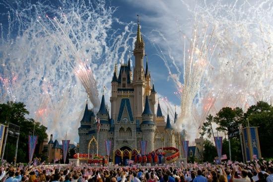 Como trabalhar na Disney em Orlando: Magic Kingdom