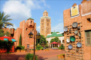 7 destaques no complexo Walt Disney World Orlando: Disney Epcot