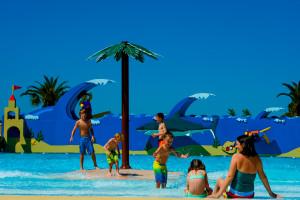 7 lugares para se refrescar em Orlando: Parque Legoland Water Park