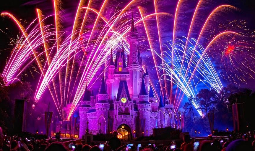 Onde comprar os ingressos da Disney Orlando: Castelo da Cinderela