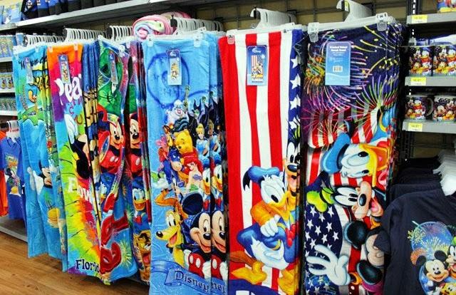 Compras em Orlando: Walmart