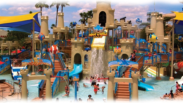 Parque Wet'n Wild Orlando