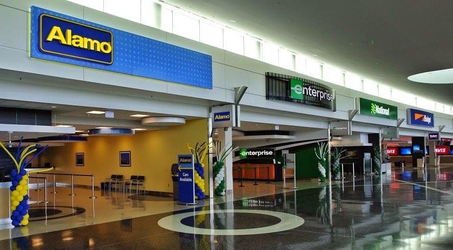 Aluguel de carro em Miami: Economize muito: locadoras de carros