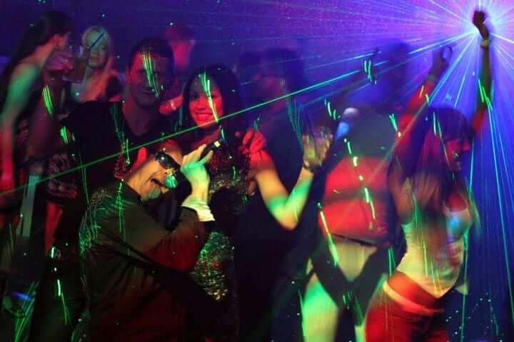 Bares e baladas em Orlando
