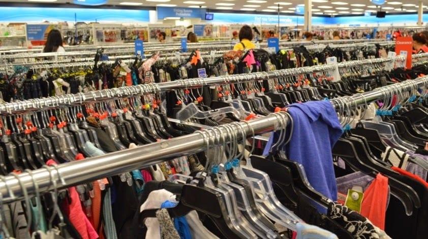 Compras em Orlando: lojas de departamento