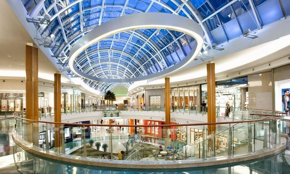 6c24290e7f1 Compras em Orlando  Shopping Mall at Millenia