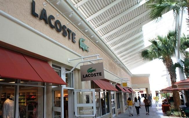 Cupons de desconto de compras em Orlando: Outlets Premium