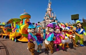 7 destaques no complexo Walt Disney World Orlando: Disney Magic Kingdom