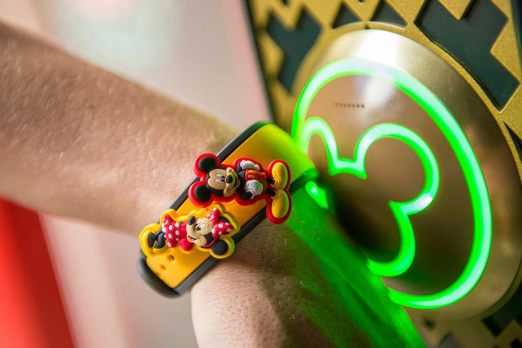 Magic Band: Como adquirir a pulseira da Disney