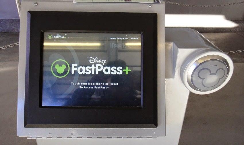 Orlando e Disney no mês de agosto: Disney FastPass+