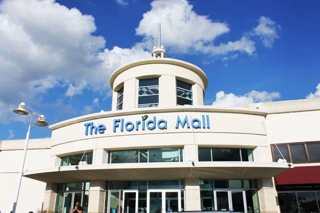bfe1a09f8 Shopping Florida Mall em Orlando | Dicas da Disney e Orlando
