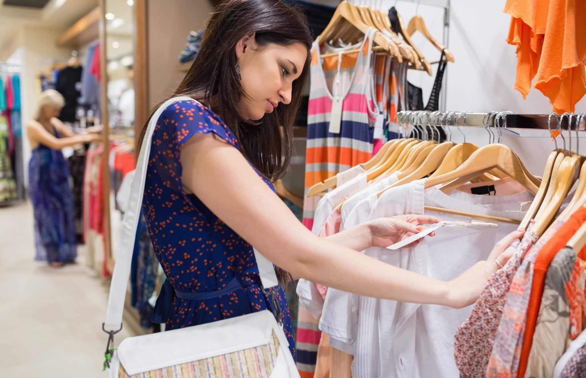 Impostos e taxas em compras em Orlando: lojas