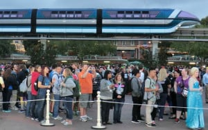 Qual é o melhor dia para cada parque da Disney e Orlando: ingressos dos parques de Orlando