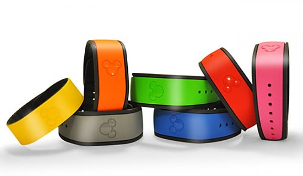 Magic Band: Como funciona a pulseira da Disney
