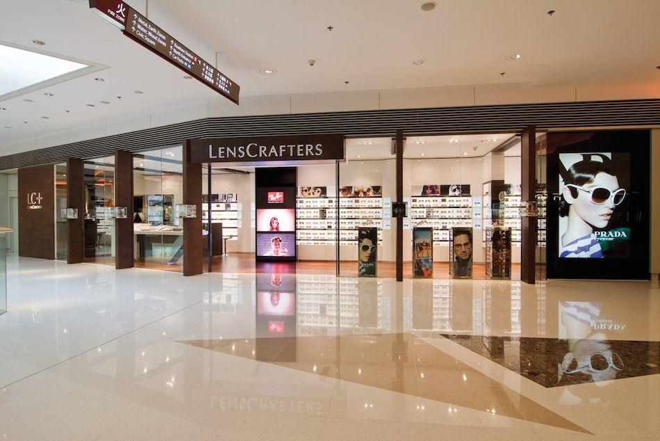 ef07c237cc0 Onde comprar óculos em Orlando  lojas