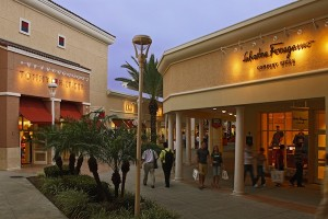 International Drive em Orlando: Outlets Premium