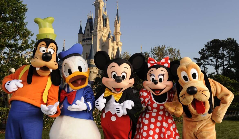 Novos preços dos ingressos da Disney Orlando em 2018   Dicas da ... 0df0aae304