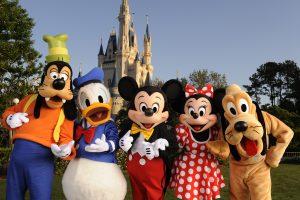Ingressos dos parques da Disney em Orlando: dicas e onde comprar
