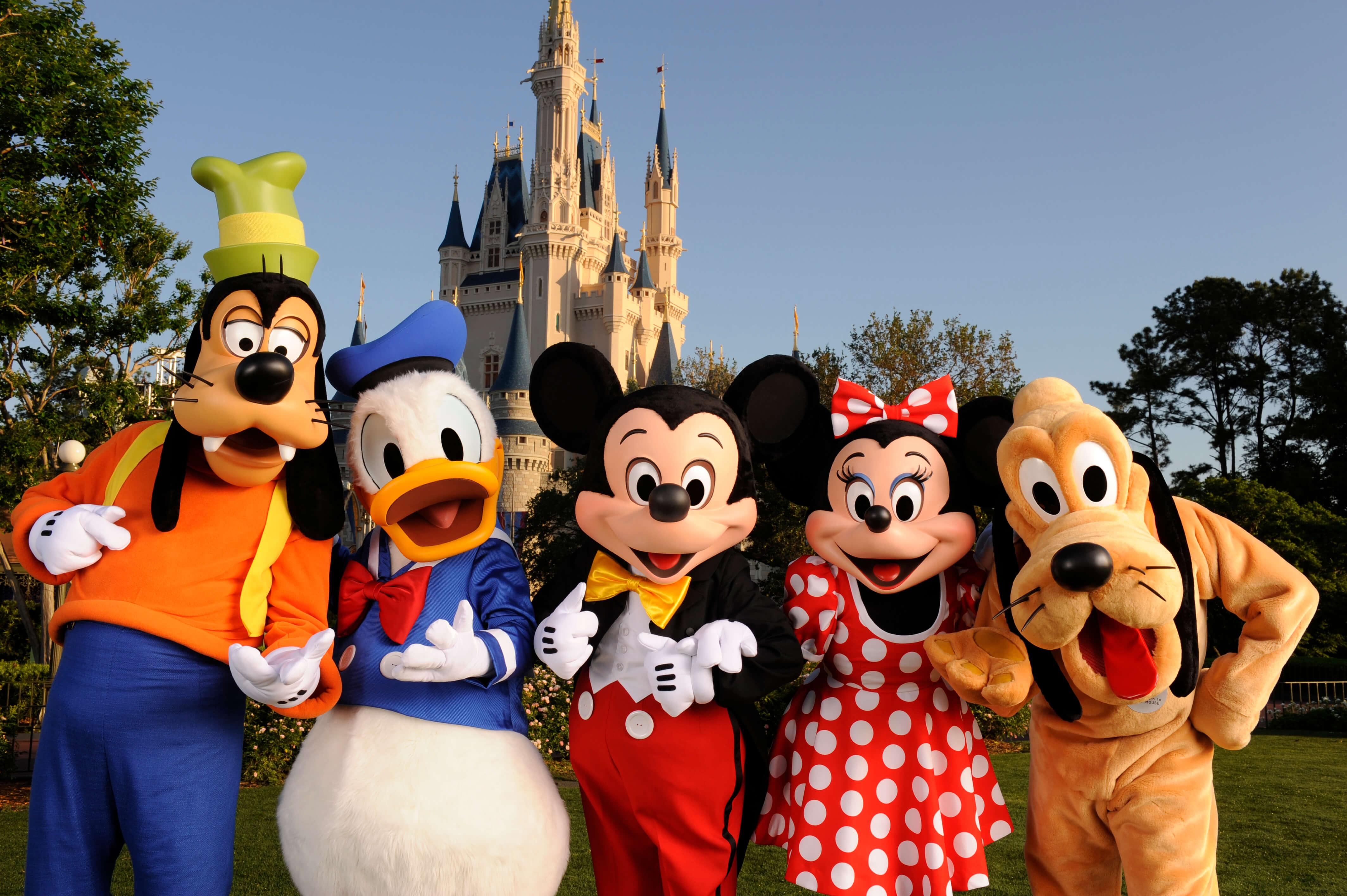 Brinquedos e atrações em manutenção em Orlando em 2019