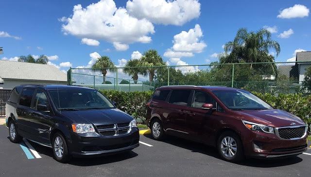 Serviço de transfer em Orlando