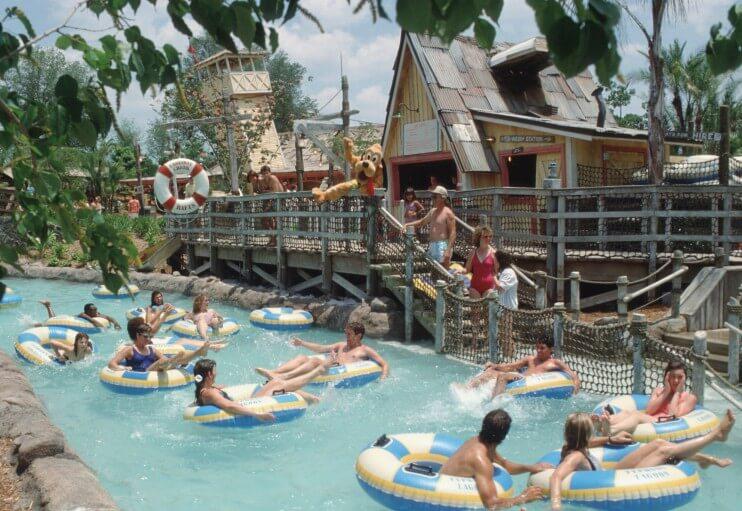 Parques aquáticos da Disney Orlando: Disney's Typhoon Lagoon