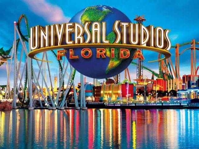 Parque Universal Studios Orlando