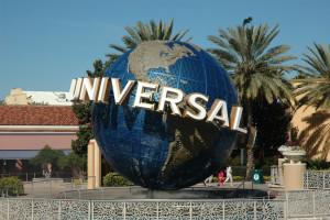 Ingressos dos parques da Universal Orlando