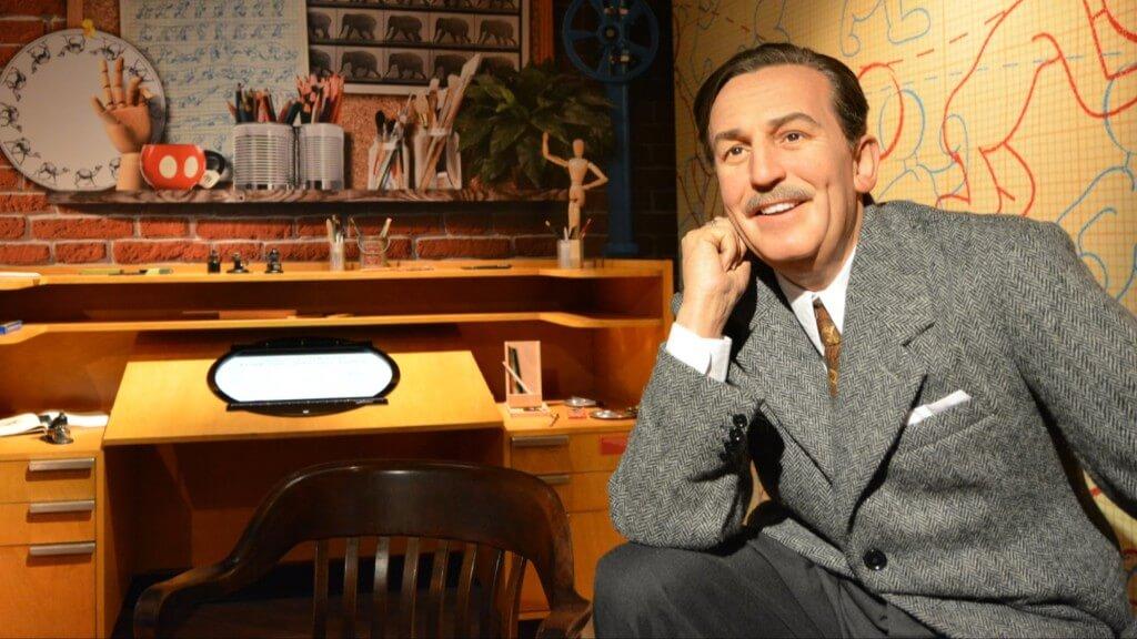 Museu de Cera Madame Tussauds Orlando: boneco de cera