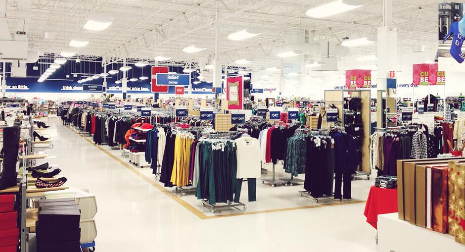 Lojas de departamento em Orlando 5