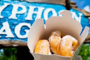 Parque Typhoon Lagoon da Disney Orlando: lanches, doces e comidas no parque