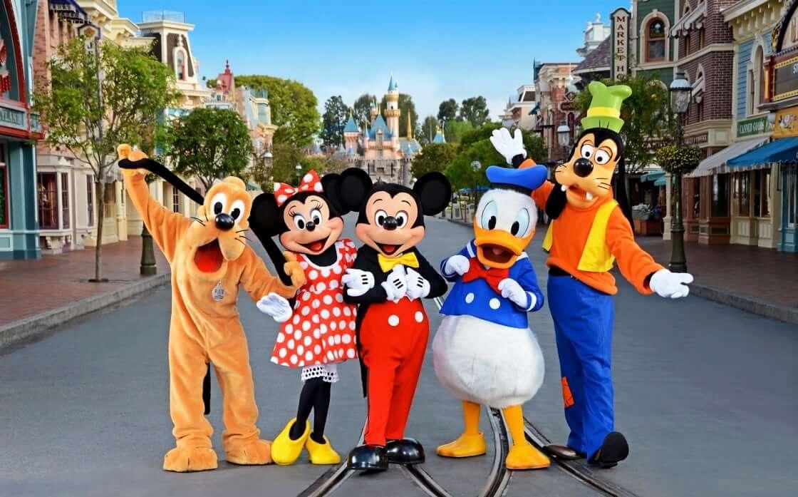 Como economizar nos ingressos dos parques em Orlando - Parque Disney Magic Kingdom