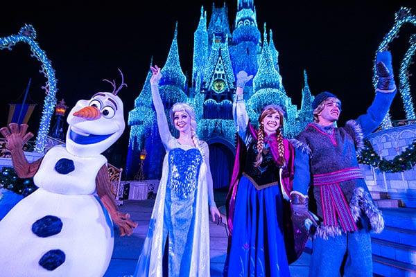 Pontos turísticos de Orlando: parque Disney