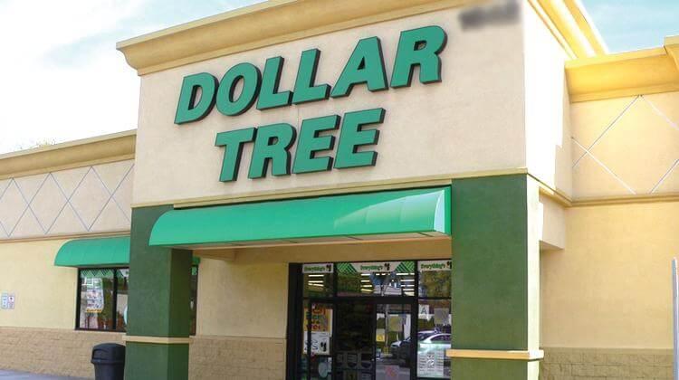 Lojas imperdíveis em Orlando: loja Dollar Tree