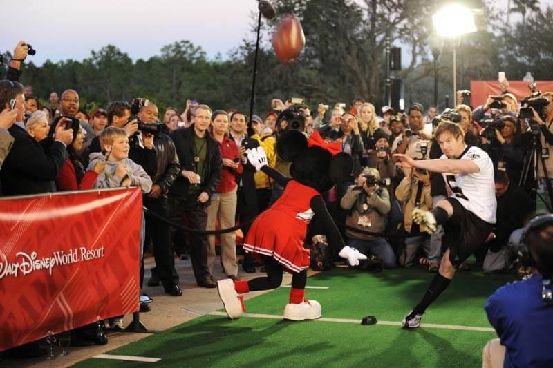7 destaques no complexo Walt Disney World Orlando: Disney ESPN Wide World of Sports