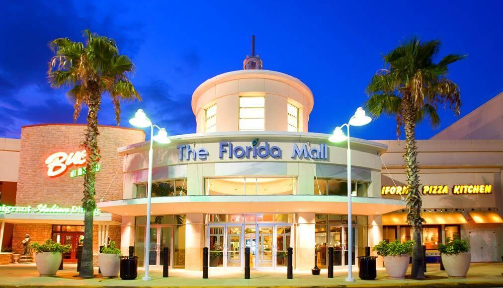Qual é o melhor shopping de Orlando: The Florida Mall