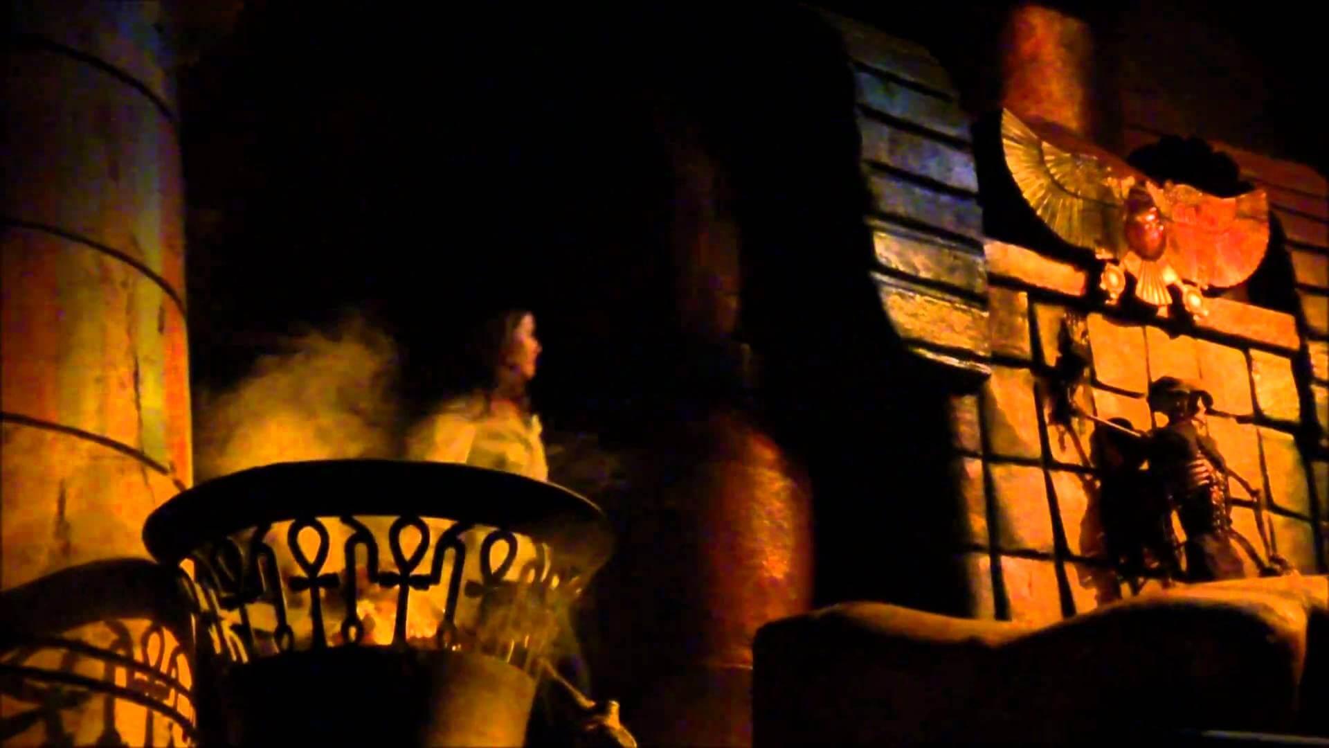 The Great Movie Ride no Disney Hollywood Studios Orlando: atração