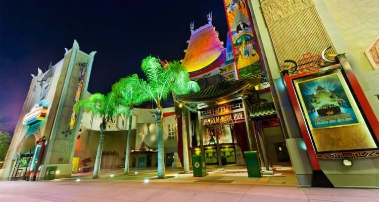 7 melhores parques temáticos de Orlando