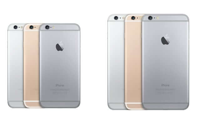 Onde comprar iPhone 6 em Orlando: iPhone 6 Plus