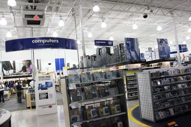 Onde comprar eletrônicos em Orlando: loja Best Buy