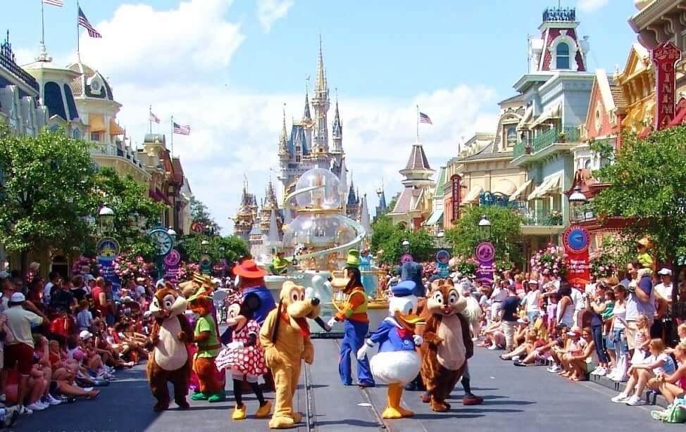 Melhores brinquedos do Parque Disney Magic Kingdom 3