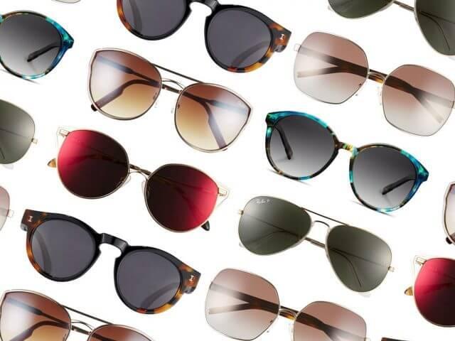 Onde comprar óculos em Orlando