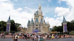 Onde comprar os ingressos da Disney Orlando: Magic Kingdom
