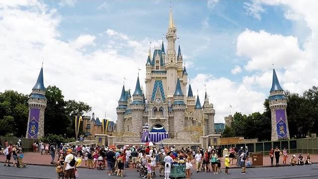 Novidades no Disney Magic Kingdom Orlando 2