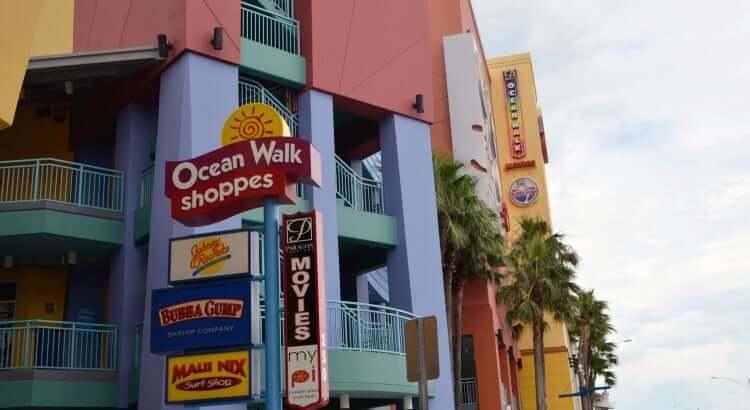 O que fazer em Daytona Beach: Compras em Daytona Beach