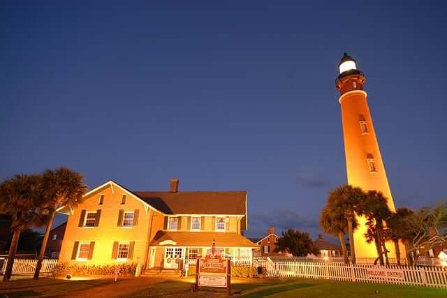 O que fazer em Daytona Beach: Ponce de Leon Inlet Lighthouse and Museum